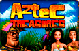 Игровой автоматом Aztec Treasure онлайн