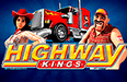 Игровой автомат Highway Kings Вулкан