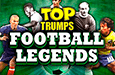 Игровой автомат Top Trumps Football Legends Вулкан
